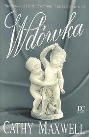 Okładka książki Wdówka