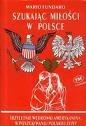 Okładka książki Szukając miłości w Polsce