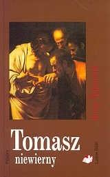 Okładka książki Tomasz niewierny