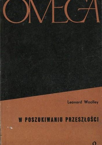 Okładka książki W poszukiwaniu przeszłości