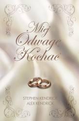 Okładka książki Miej Odwagę Kochać