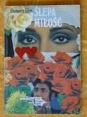 Okładka książki Ślepa miłość