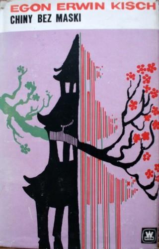 Okładka książki Chiny bez maski