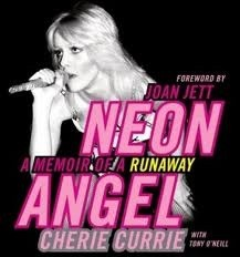 Okładka książki Neon Angel: A Memoir of a Runaway
