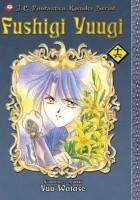 Fushigi Yuugi, t.16