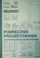 Podręcznik projektowania architektoniczno - budowlanego