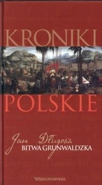 Okładka książki Bitwa Grunwaldzka