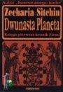 Okładka książki Dwunasta planeta
