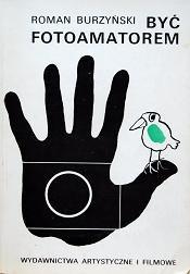 Okładka książki Być fotoamatorem