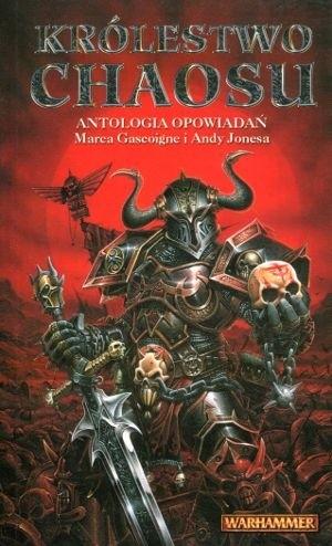 Okładka książki Królestwo Chaosu
