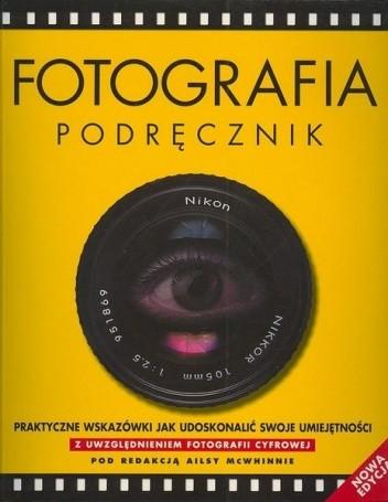 Okładka książki Fotografia: podręcznik