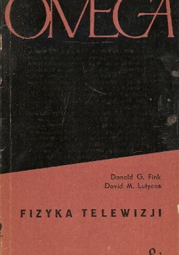 Okładka książki Fizyka telewizji