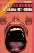 Okładka książki Kraina Fast Foodów