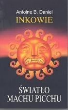 Okładka książki Światło Machu Picchu