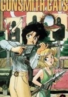 Gunsmith Cats vol.2 - Eksplozja