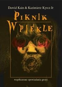Okładka książki Piknik w piekle