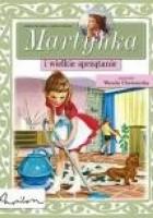 Martynka i wielkie sprzątanie