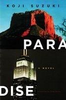 Okładka książki Paradise