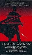 Okładka książki Maska Zorro