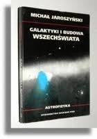 Okładka książki Galaktyki i budowa Wszechświata