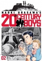 20th Century Boys vol. 2