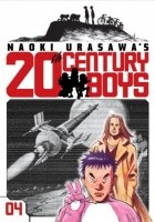20th Century Boys vol. 4