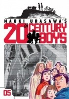 20th Century Boys vol. 5