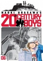 20th Century Boys vol. 6