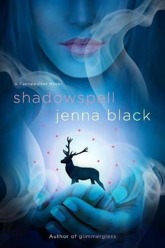 Okładka książki Shadowspell