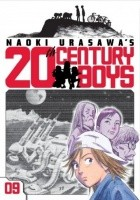 20th Century Boys vol. 9