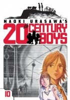20th Century Boys vol. 10