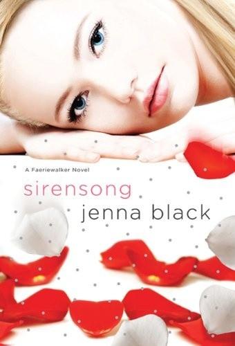 Okładka książki Sirensong