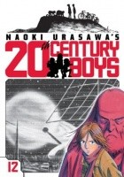 20th Century Boys vol. 12