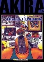 Akira tom 12. Trzeci fenomen