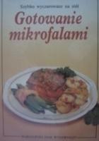 Gotowanie mikrofalami