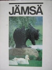 Okładka książki Jamsa