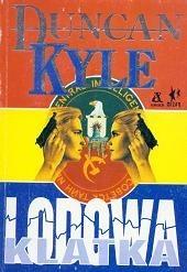 Okładka książki Lodowa klatka