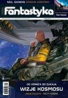 Okładka książki Nowa Fantastyka 332 (5/2010)