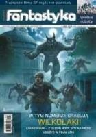Okładka książki Nowa Fantastyka 330 (3/2010)