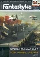 Okładka książki Nowa Fantastyka 329 (2/2010)