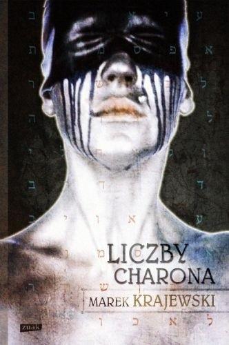 Okładka książki Liczby Charona