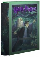 Harry Potter and the Half-Blood Prince (Deluxe Edition)