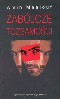 Okładka książki Zabójcze tożsamości