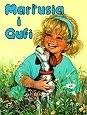 Okładka książki Martusia i Gufi - tom 1