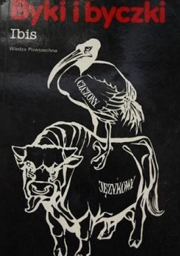 Okładka książki Byki i byczki