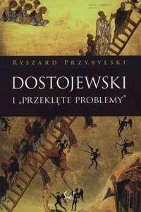 Okładka książki Dostojewski i