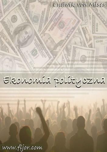Okładka książki Ekonomia i polityka