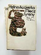 Okładka książki Miecz Syreny T 2