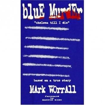 Okładka książki Blue Murder 'Chelsea Till I Die'