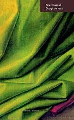 Okładka książki Drogi do raju. Przypisy do zaginionego rękopisu